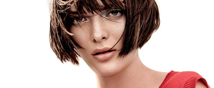 Corte de pelo en academia madrid