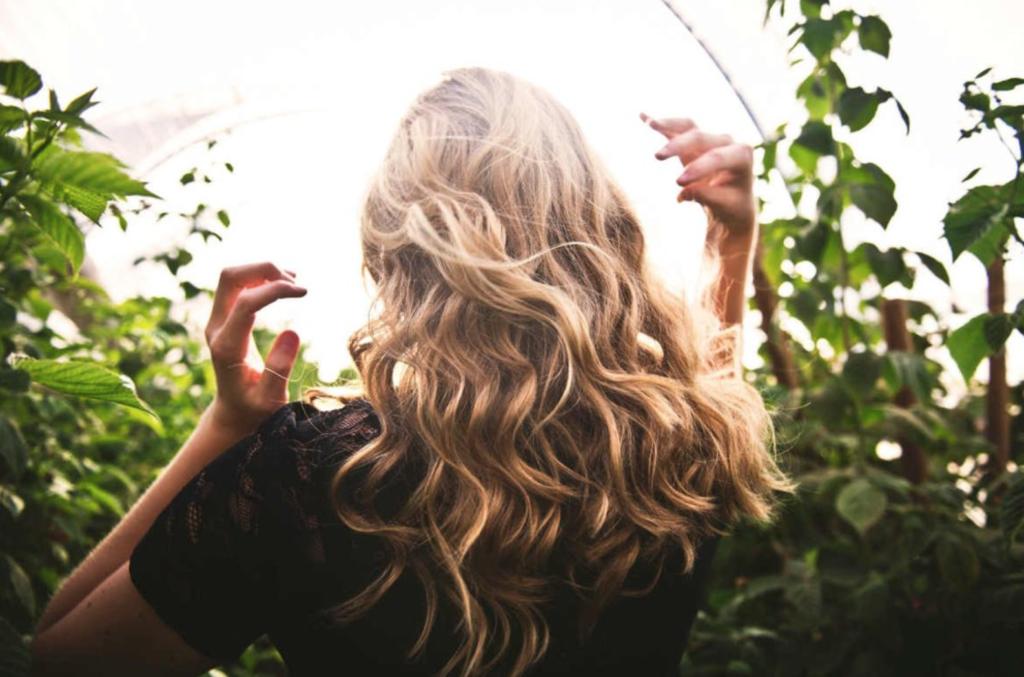la caida del cabello en verano