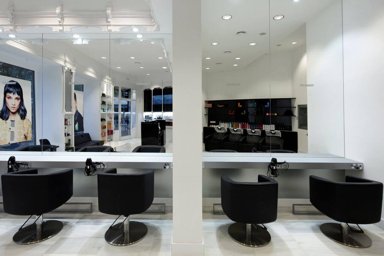 peluquerías barcelona