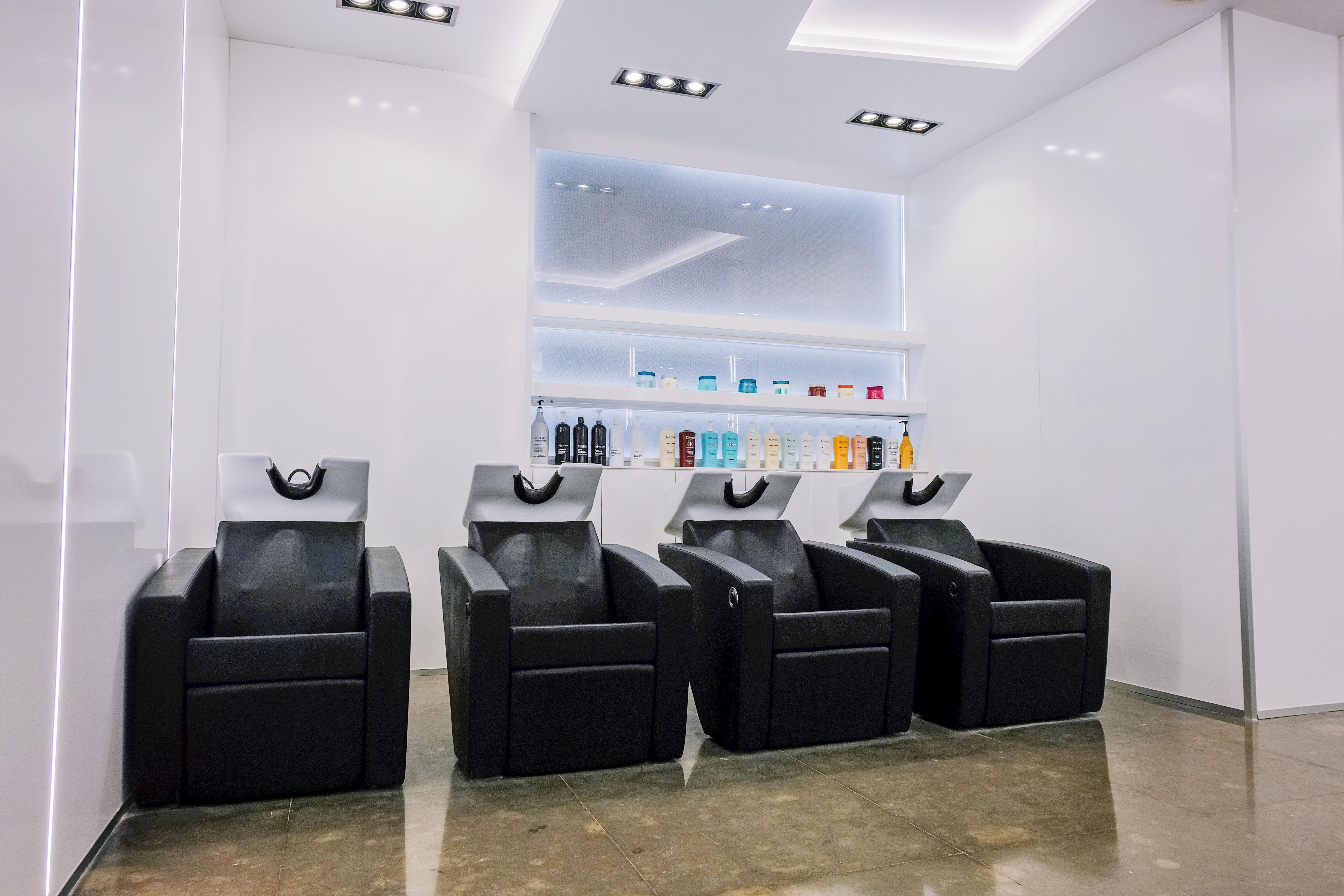 salón de peluquería en valencia